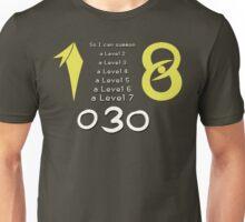 Pendulum Summon Unisex T-Shirt