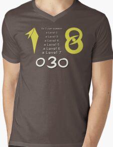 Pendulum Summon Mens V-Neck T-Shirt