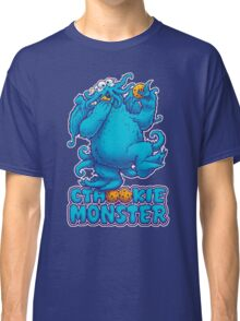 CTHOOKIE MONSTER Classic T-Shirt