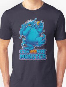 CTHOOKIE MONSTER Unisex T-Shirt