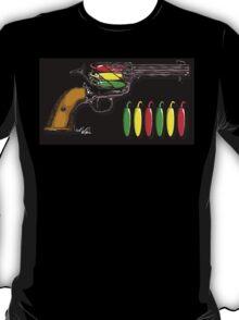 Chili POW POW!! T-Shirt