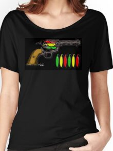 Chili POW POW!! Women's Relaxed Fit T-Shirt