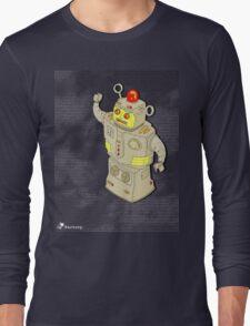 space oddity - v1 Long Sleeve T-Shirt