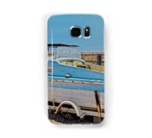 FABULOUS DAY FOR A CRUISE Samsung Galaxy Case/Skin