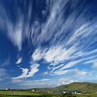 magic sky by NordicBlackbird