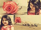 she is my rose by Angel Warda