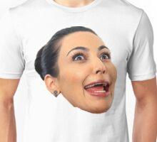 Kim k is kray kray Unisex T-Shirt