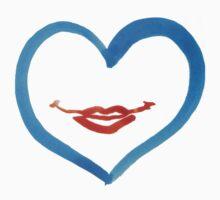 HEART smile by Hekla Hekla