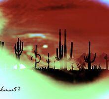 Arizona Dream. by alaskaman53