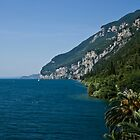 Lake Garda - Italy by imagic