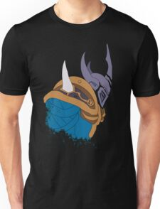 Arms of Rising Fury Unisex T-Shirt