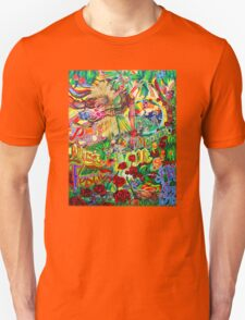 Peach Music Festival 2015 T-Shirt