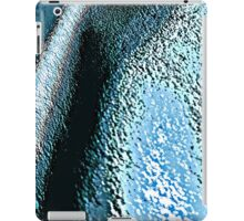 Leather Distortion iPad Case/Skin