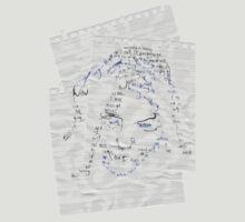 Ramblings on a Notebook by Yao Liang Chua