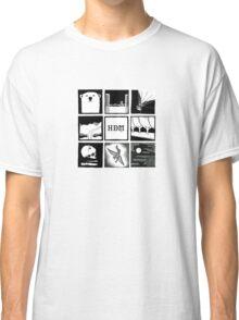 His Dark Materials Square Classic T-Shirt