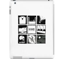 His Dark Materials Square iPad Case/Skin