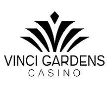 Vinci Gardens CASINO logo by ervinderclan