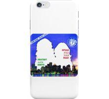 Rizzle Design Contest Winner iPhone Case/Skin