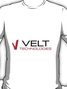 Velt Technologies Logo T-Shirt