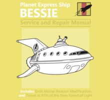 Bessie Service and Repair Manual Kids Clothes