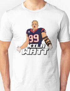 Kila-Watt - Temco Bowl Destroyer Unisex T-Shirt