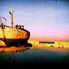SEA MASTER by Gilad
