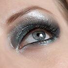 Beauty eye by chukephoto