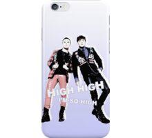 HIGH HIGH iPhone Case/Skin