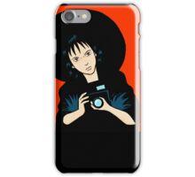 Lydia Deetz iPhone Case/Skin