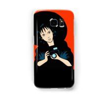 Lydia Deetz Samsung Galaxy Case/Skin