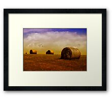 Walk To Talland Framed Print