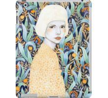 Emilia iPad Case/Skin