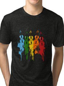 Violins Tri-blend T-Shirt