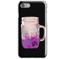 PurplePotion iPhone Case/Skin