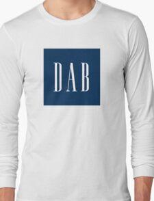 Dab Gap Logo  T-Shirt