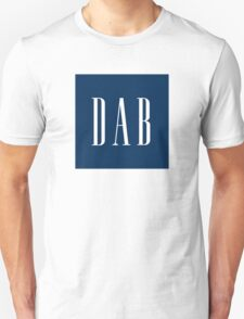 Dab Gap Logo  T-Shirt