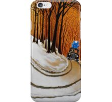 Going on Holiday iPhone Case/Skin