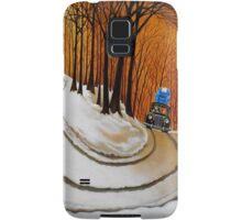 Going on Holiday Samsung Galaxy Case/Skin
