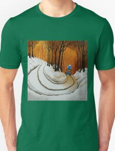 Going on Holiday T-Shirt
