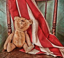 Tattered teddy by vigor