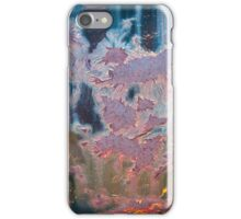 The Swamp Fairies Abstract iPhone Case/Skin