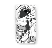 WORMS - DEAD CAT Samsung Galaxy Case/Skin