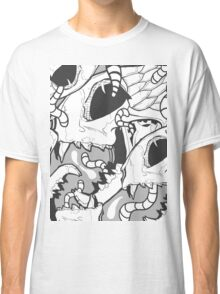 WORMS - DEAD CAT Classic T-Shirt