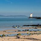 Islay: Port Ellen Lighthouse by Kasia-D