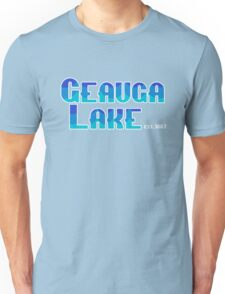 Geauga Lake Unisex T-Shirt