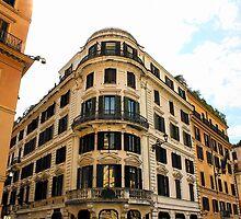 Dior Corner by kplata