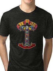 MTP: Appetite for T-Struction  Tri-blend T-Shirt