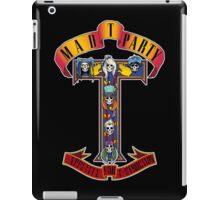 MTP: Appetite for T-Struction  iPad Case/Skin