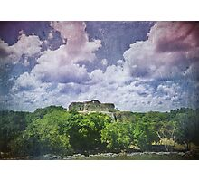 Long Ago and Far Away Photographic Print