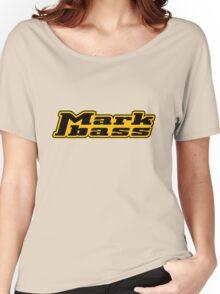 Markbass Amp  Women's Relaxed Fit T-Shirt